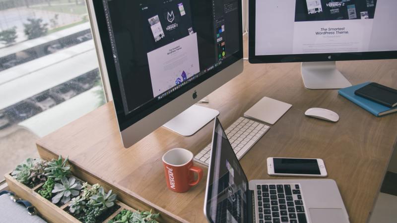Coworking – Verona BassoneCentro